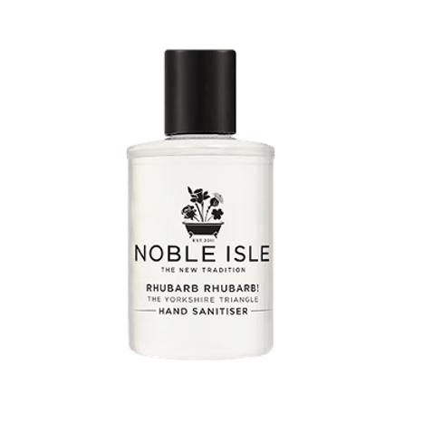 Noble Isle Rhubarb Rhubarb Mini Hand Sanitiser