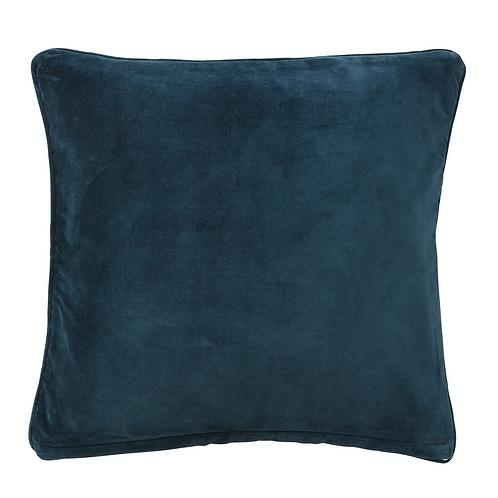 Cushion Velvet Navy