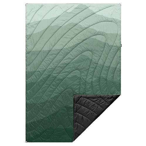 Green Blanket - Cascade Fade