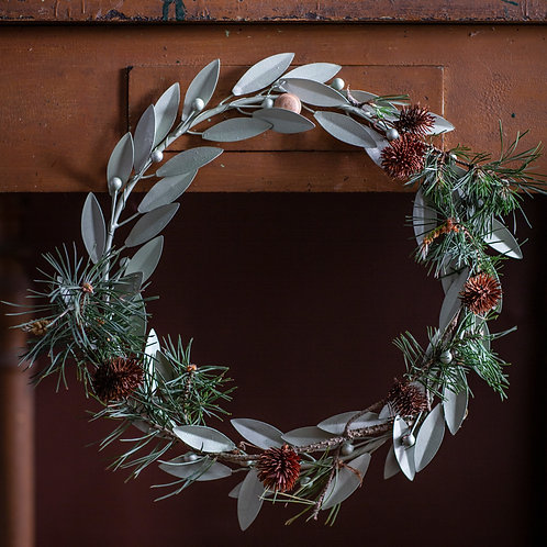 Wreath Olive Leaf