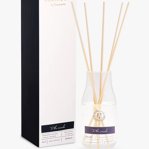 To the Seaside Reed Diffuser