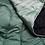 Thumbnail: Green Blanket - Cascade Fade