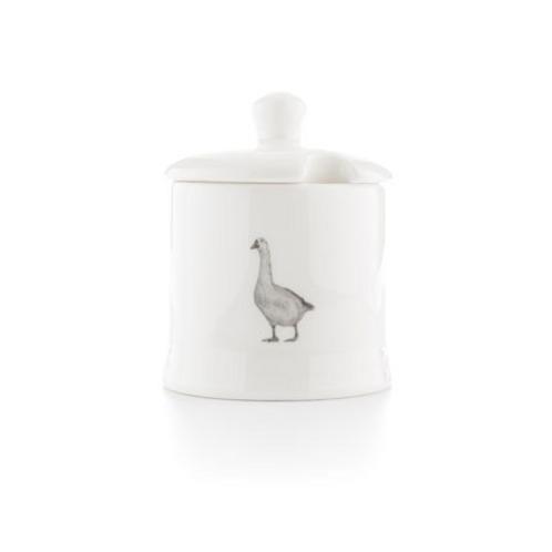 Jam Pot - Goose
