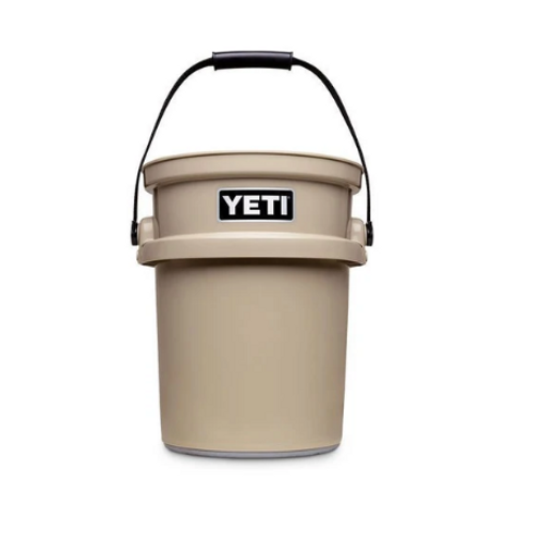 Loadout 5 Gallon Bucket - Tan