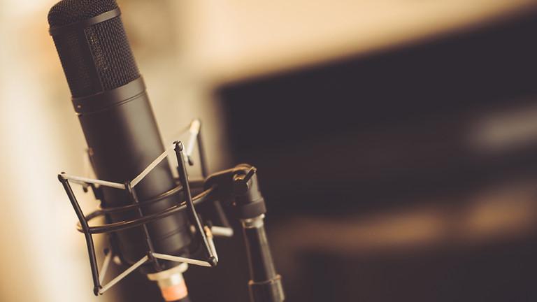Vodcasting & Podcasting