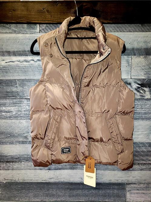 Warm Outerwear Vest
