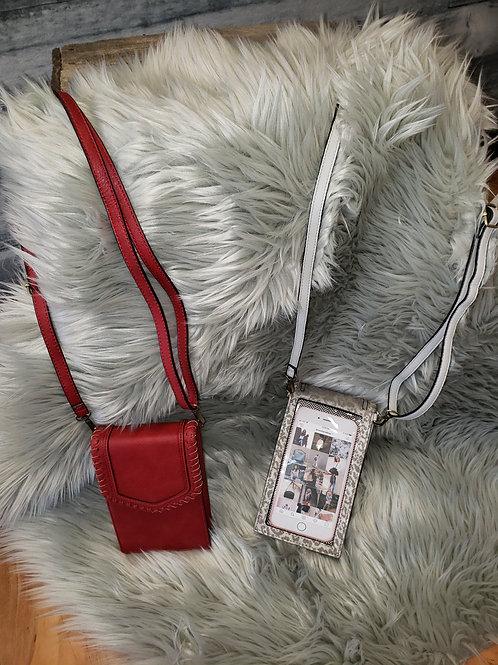 Crossbody Cellphone Bag