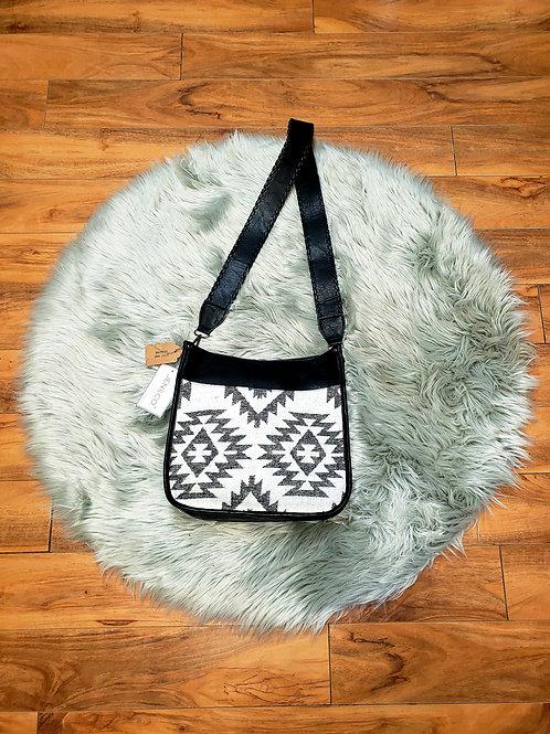 Aztec Design Jen & Co Parcel Bag