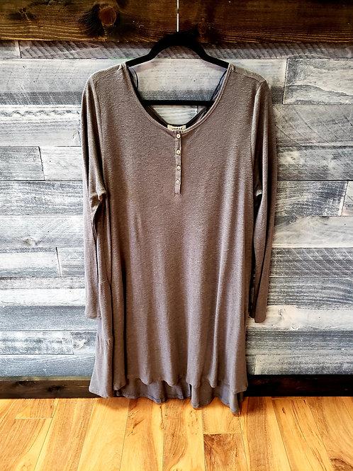 Umgee LongSleeve Dress