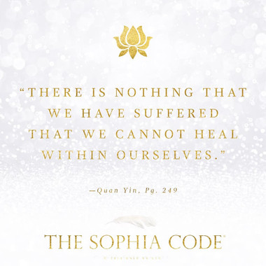 We are the Healer