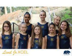 Team Level Jr XCEL