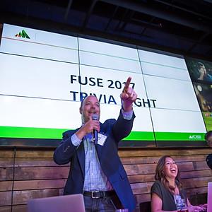 Avetta Fuse 2017 Pub Trivia