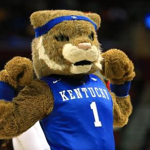 New Year, New Start For Kentucky
