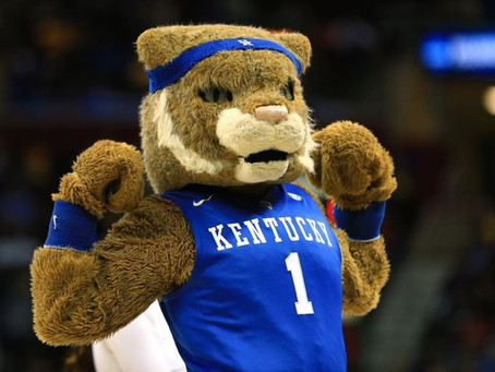 New Year, New Start For Kentucky