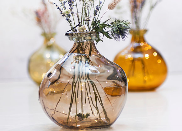 Vase Sonate Latte
