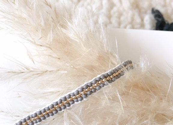 Bracelet  en perles  Sidai Design