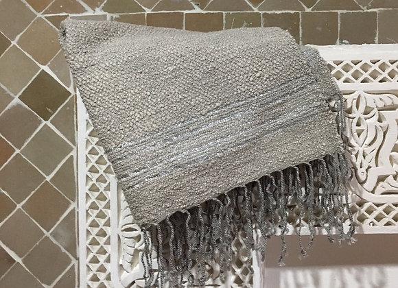 Petite serviette invité en coton d'Egypte