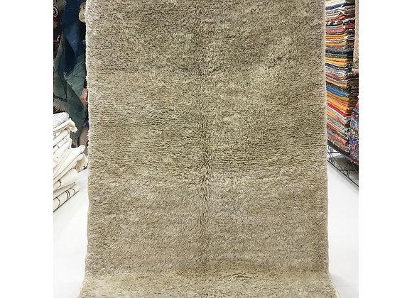 Tapis beige luxueux, Mrirt la plus belle qualité de tapis Marocain