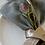 Décoration pour serviette - Table festive