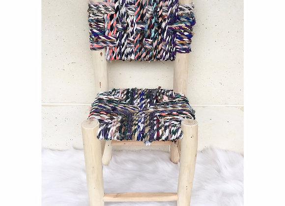 Petite chaise enfant en bois