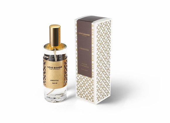 Parfum d'ambiance Oriental - Côté Bougie - Blanc Bohème