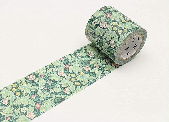 Masking tape fleuri William Morris