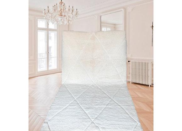 Tapis Béni Ouarain 255 x 163 cm