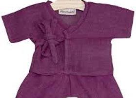 Kimono pour poupée Minikane