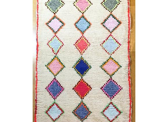 Tapis Azilal  150x104 cm