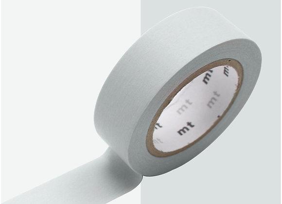 Masking tape gris pastel - Blanc Bohème