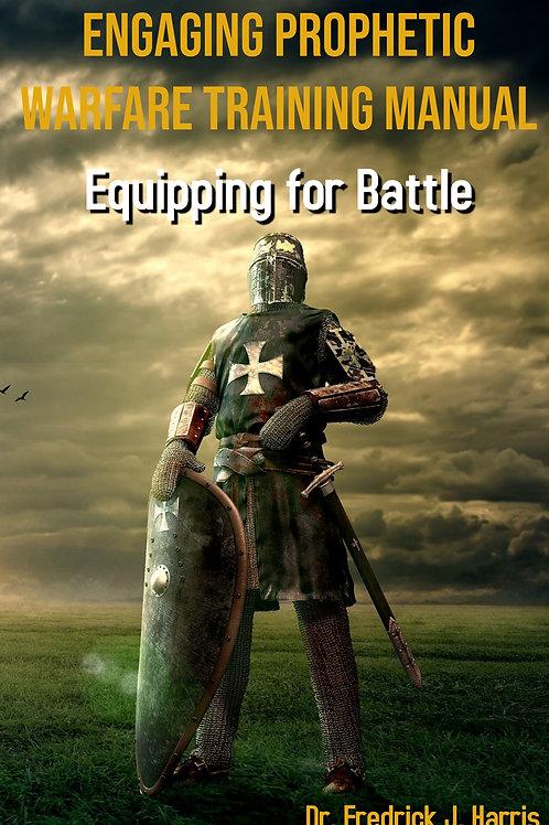 Engaging in Spiritual Warfare Training Manual