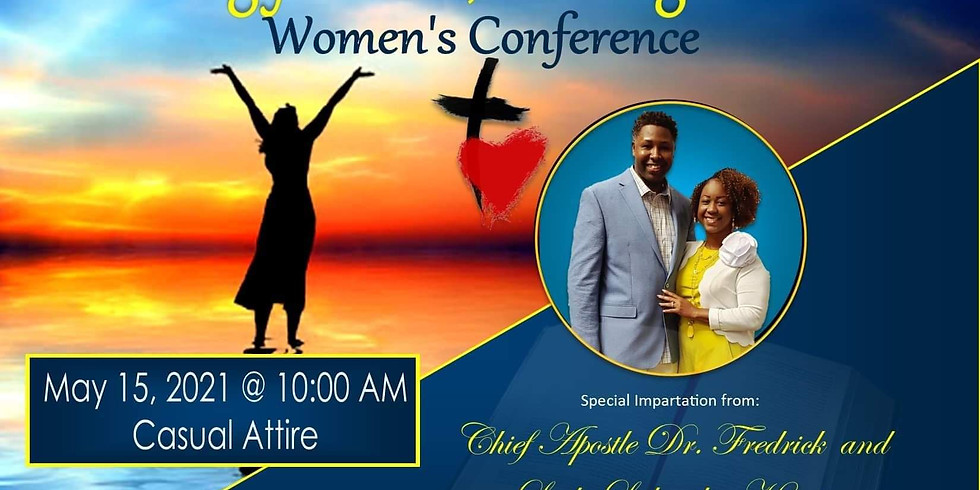 Looking for Love, Finding the Truth Women's Conference