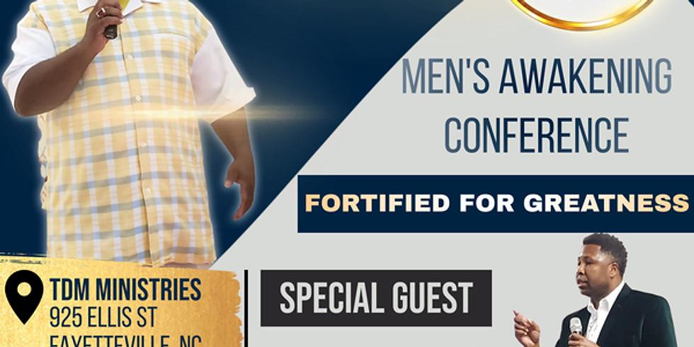 Men's Awakening Conference
