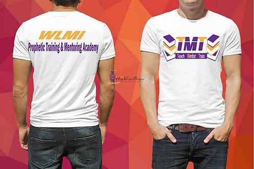 PT&M Academy Shirt