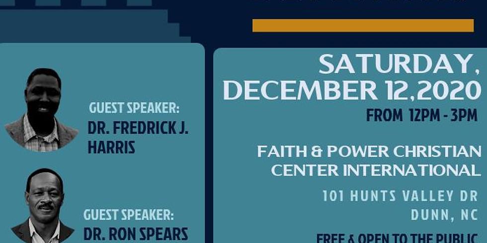 Black Lives Matter Community Seminar