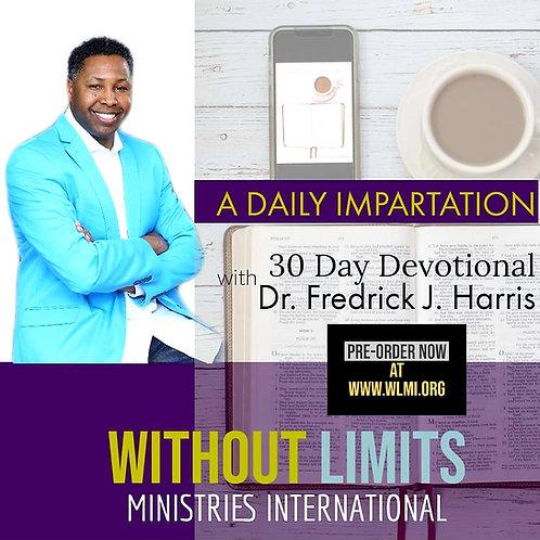 30 Day Devotional