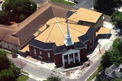 First Baptist Church -  Plant City