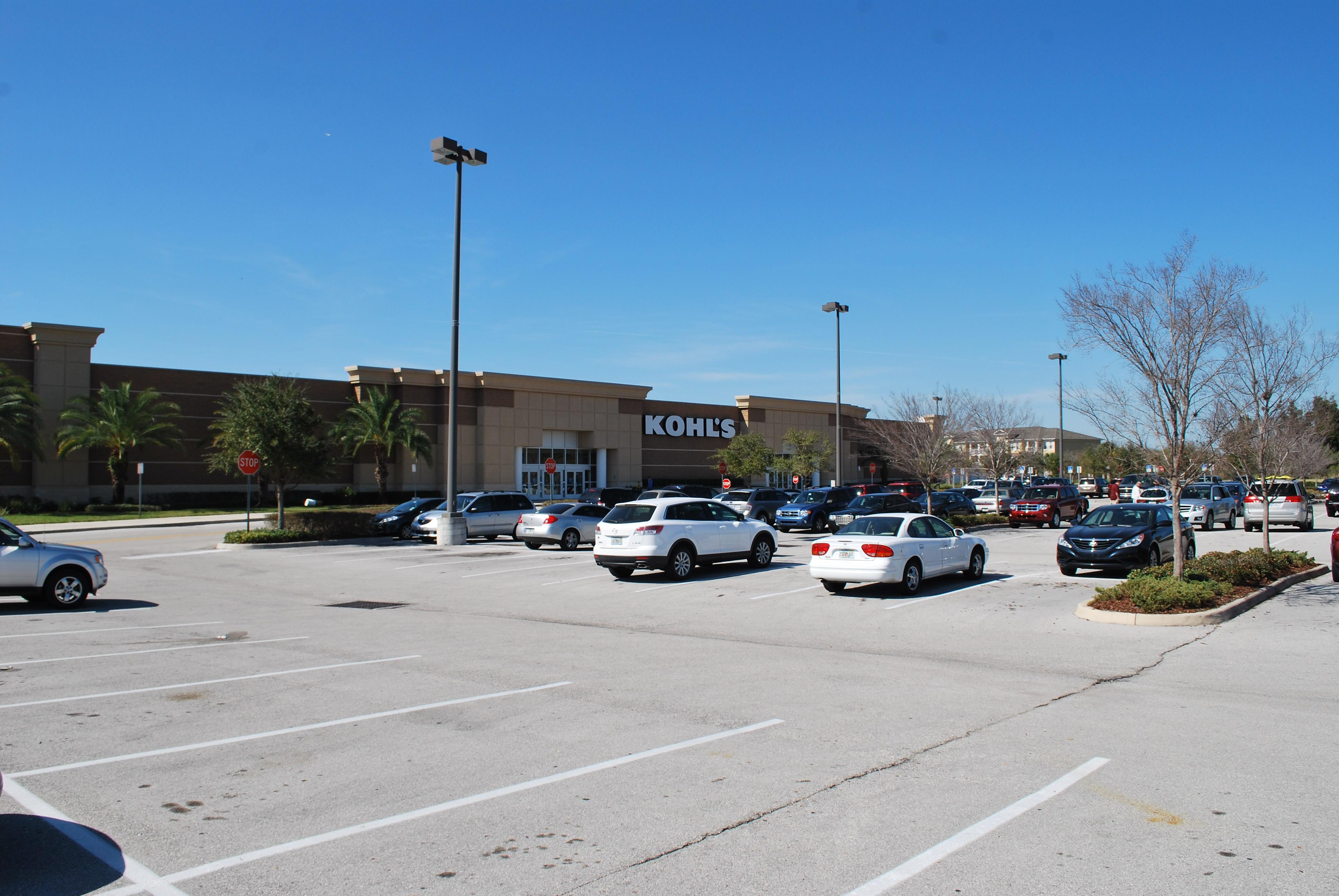 Kohl's Lakeland, FL