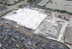 Walmart Expansion Doral