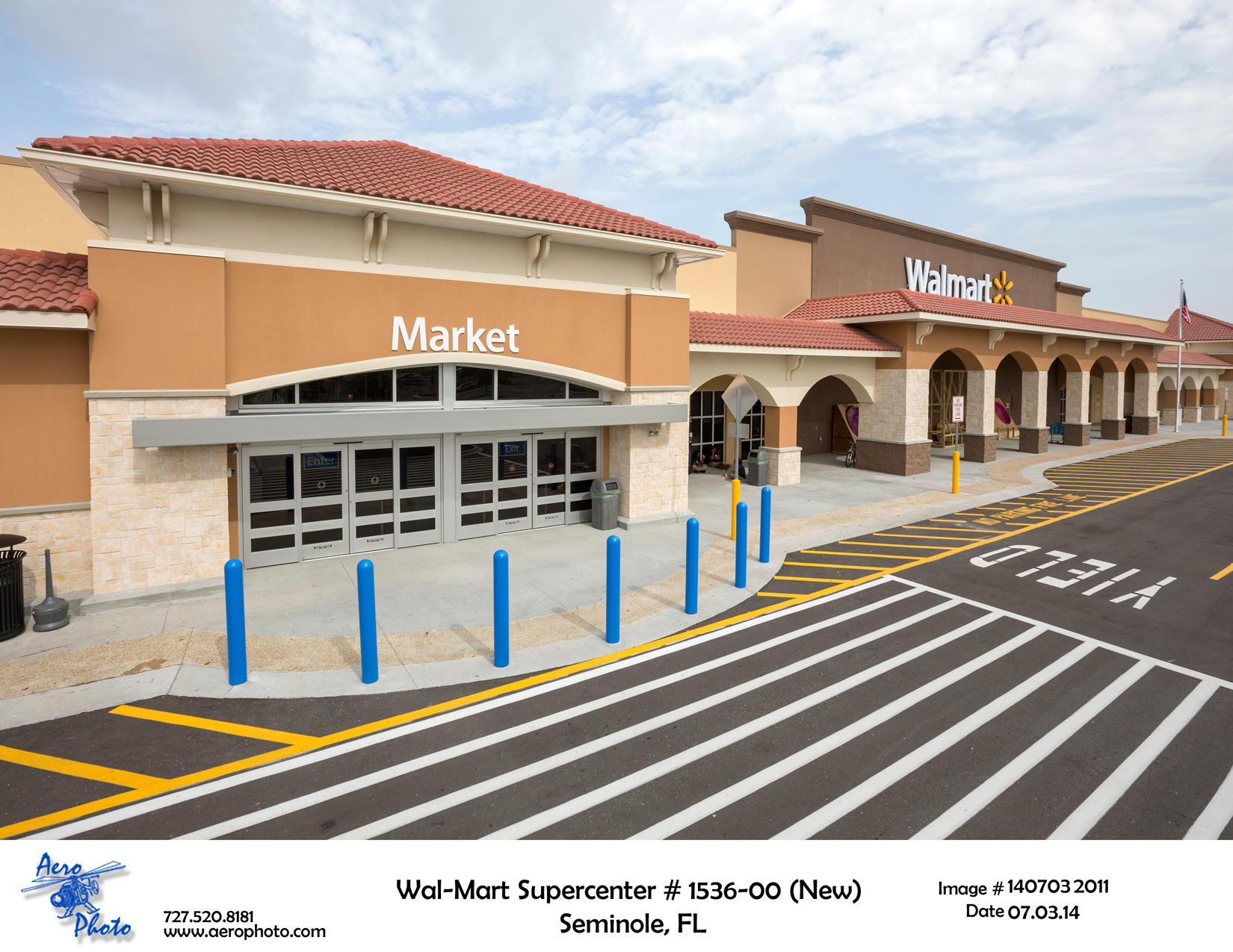 Walmart Supercenter Seminole