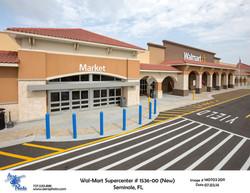 Walmart Supercenter Seminole