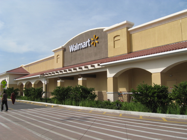 Walmart Expansion Miramar