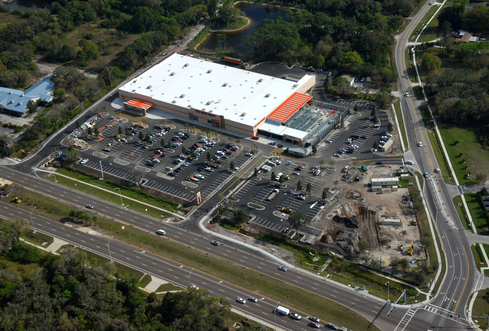 Home Depot Bradenton