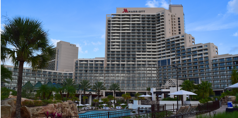 Marriott Resort - Orlando, FL