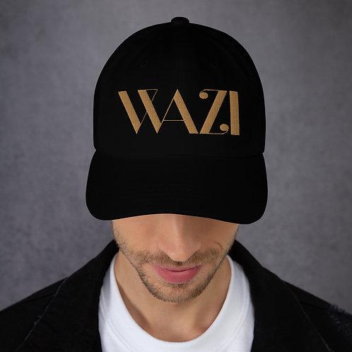The WAZI cap