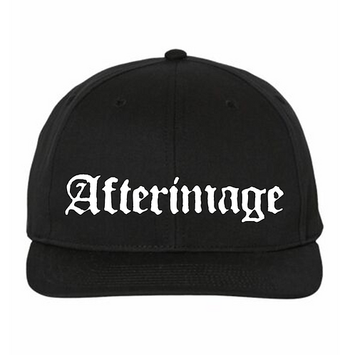 Afterimage SnapBack Hat
