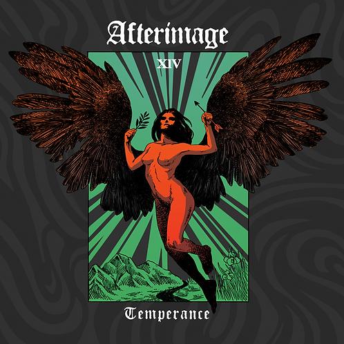 Temperance CD