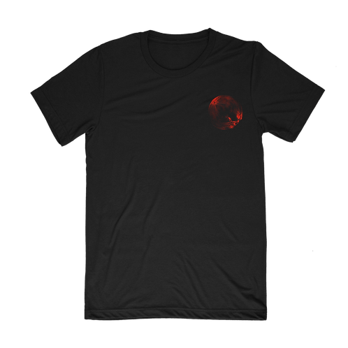 Blood Moon Shortsleeve Tee
