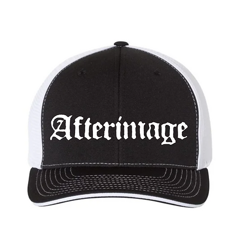 Afterimage Baseball Hat
