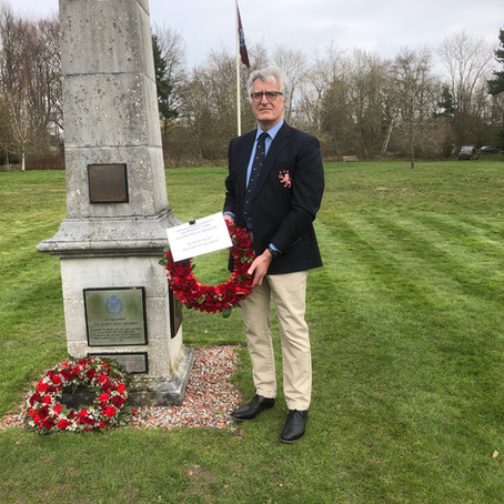 Covid-19 and commemorating Varsity 76